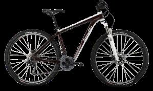Karen bike
